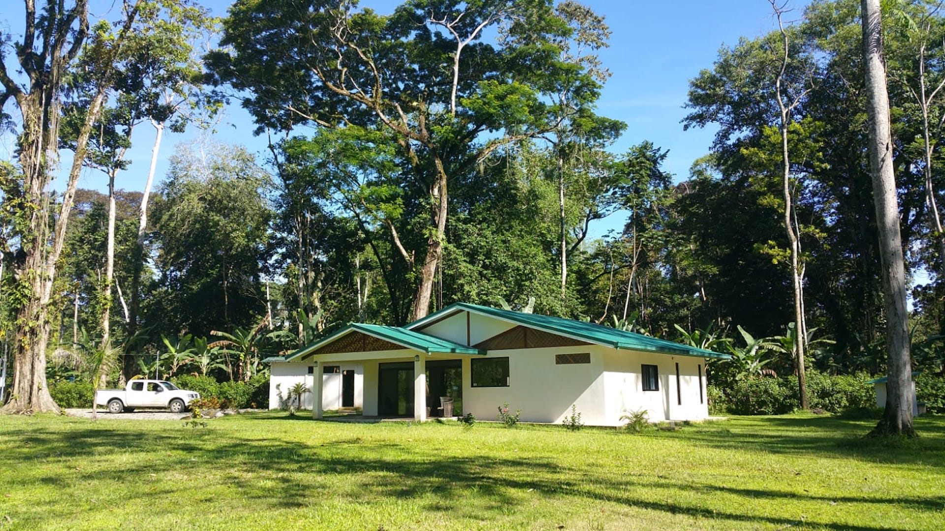 Casa Perfecta  in Cahuita – Price lowered to 199k – from $210k